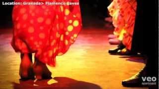 Flamenco caves tour | Neighbourhoods of Granada