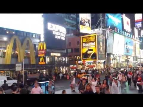 new york big apple 2014