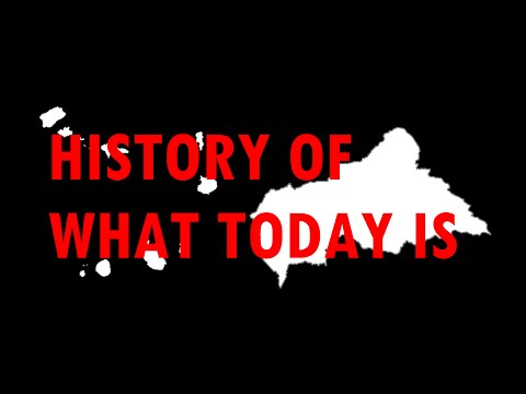 History of what today is: Cape Verde + CAR [#26]
