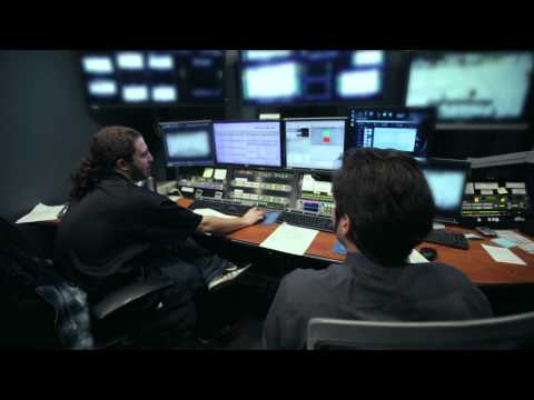 Master Control Operator, Kevin is Working at Comcast
