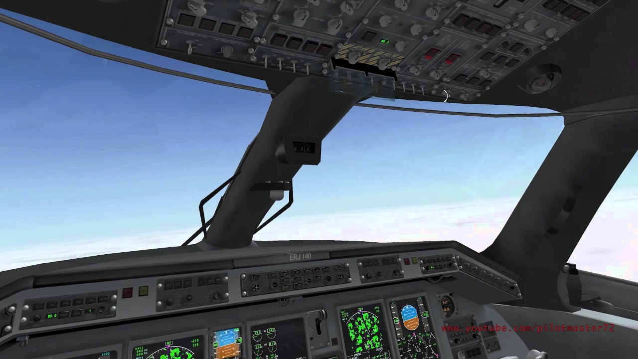 X Plane 11 Freeware Erj