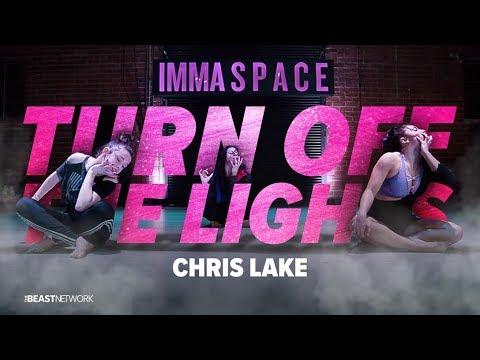 Turn off the Lights - Chris Lake | Janelle Ginestra Choreography | IMMASPACE