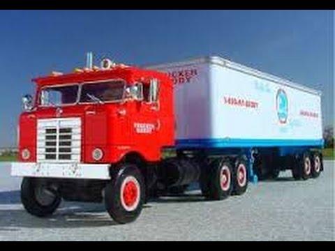 Big Jerry`s Truckstop Radio Show.