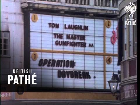 Cinema Signs (1976)