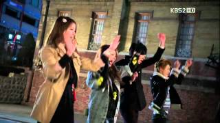 Dream High 2 - One Candle by JB, Seojun, Jiyeon, Hyorin, Ailee