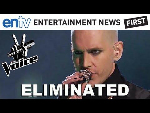 The Voice Recap: Tony Vincent & Three More Eliminated, Katrina Parker Shines, Jesse J Performs