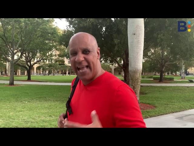 Biz Bits on-Campus – Episode 1