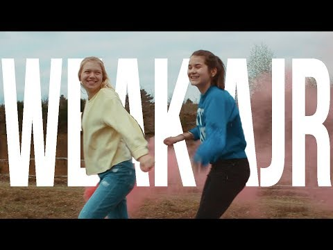 I'm Weak - Dancevideo (Weak - AJR)