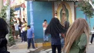 Fiesta de San Martín en Tlaquepaque-Jalisco I