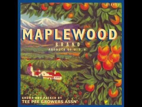 Maplewood, Maplewood (2004) - FULL ALBUM