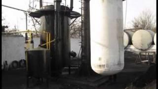 видео Модуль пиролиза Фортан