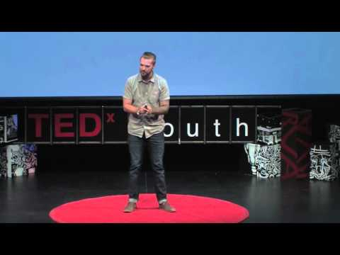 Embracing Uncertainty | Joshua Bailey | TEDxYouth@RVA