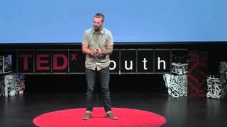 Embracing Uncertainty | Joshua Bailey | TEDxYouth@RVA