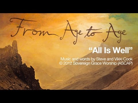 All Is Well  Lyric