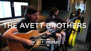 The Avett Brothers: NPR Music Field Recordings