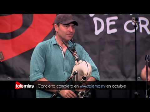 Anxo lorenzo Live in Ortigueira