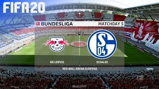 Check out this brand new fifa 20 gameplay of the bundesliga by beatdown gaming on ps4. in match rb leipzig take fc schalke 04 at red bull arena!► cli...