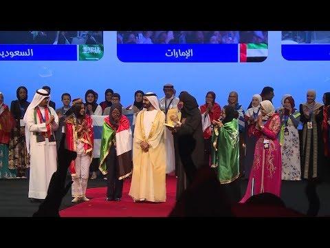 من هي الكنداكة السودانية بطلة تحدي القراءة العربي لهذا العام ؟  - نشر قبل 1 ساعة
