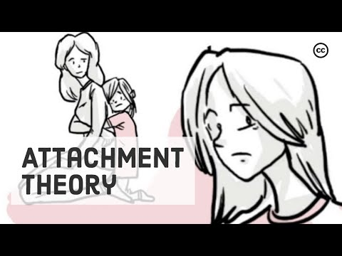 How my Childhood Affects my Relationship Today - The Attachment Theory