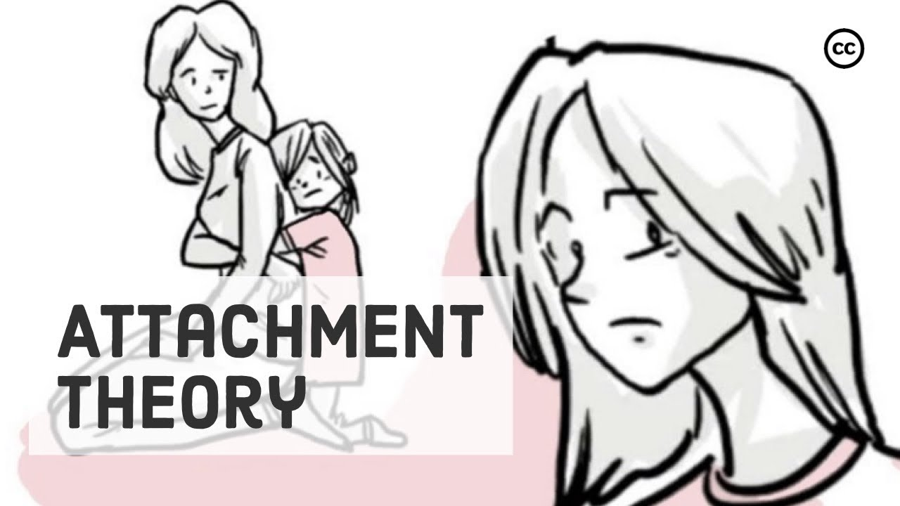 Attachment - How we are shaped by our childhood experience
