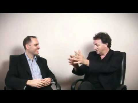 Conversations about the Future: Gerd Leonhard & Ross Dawson: The Role of Futurists