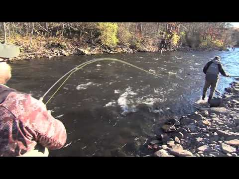 Salmon River | Outdoor Journal | Season 13