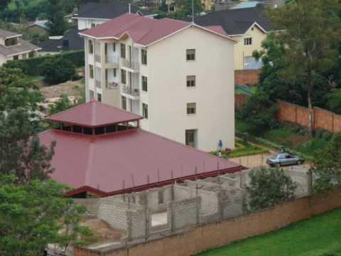 Ngwino Dusabe Alexis Rwanda