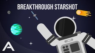 What is Breakthrough Starshot?
