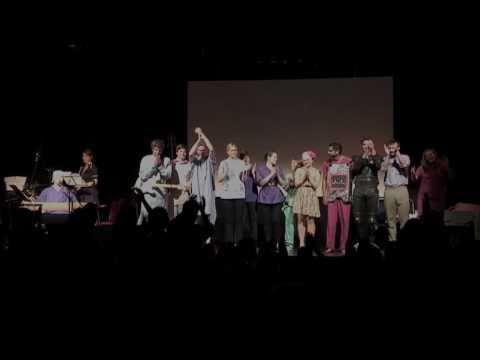 Fix You (NHS version) - Brighton Hospital Comedy Revue