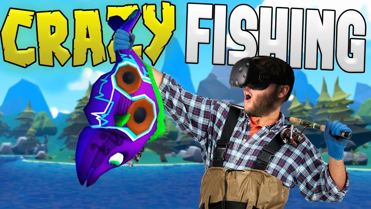 Crazy fishing bomb fish dubstep bass a secret cave for Crazy fishing videos