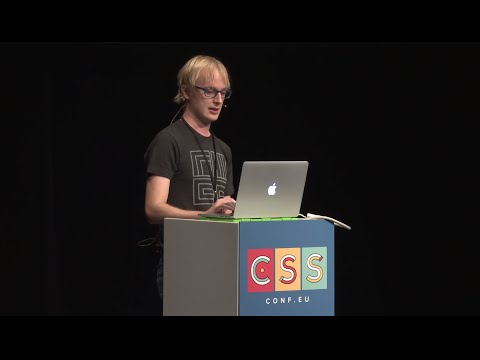 CSSconf EU 2014 | Mathias Bynens: 3.14 Things I Didn't Know About CSS