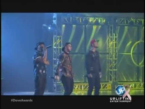 Trip Lee, KB & Andy Mineo: One Sixteen (44th Annual GMA Dove Awards)