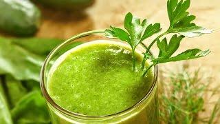 Как этот простой рецепт сока выводит МОЧЕВУЮ КИСЛОТУ из организма?