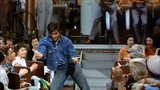 Elvis Presley - Got A Lot O' Livin' To Do  from the Loving You movie [CC