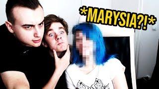 MARYSIA + KAMERKA = ?!