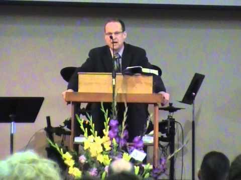 JR Bachman Memorial Service