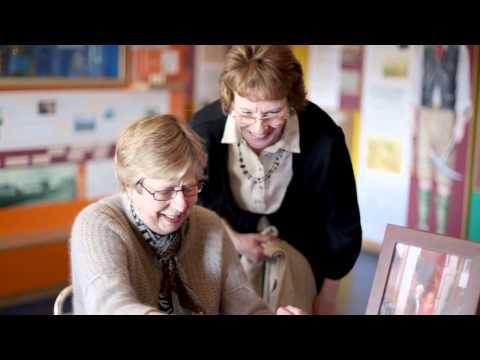 Visual Research Methods: Creative Practice as Mutual Recovery. Professor Susan Hogan
