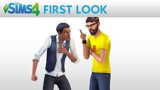 First Look: The Sims 4 Official Gameplay Trailer thumbnail
