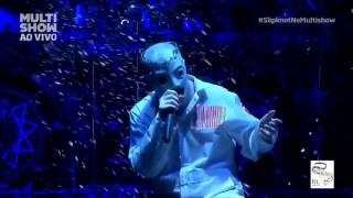 Slipknot   Live At Monsters Of Rock 2013 Full Concert