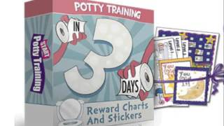 How To Potty Train A Boys   Start Potty Training Review