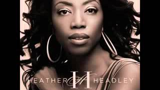 Heather Headley - Ain