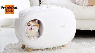 5 Awesome Cat Inventions Forever