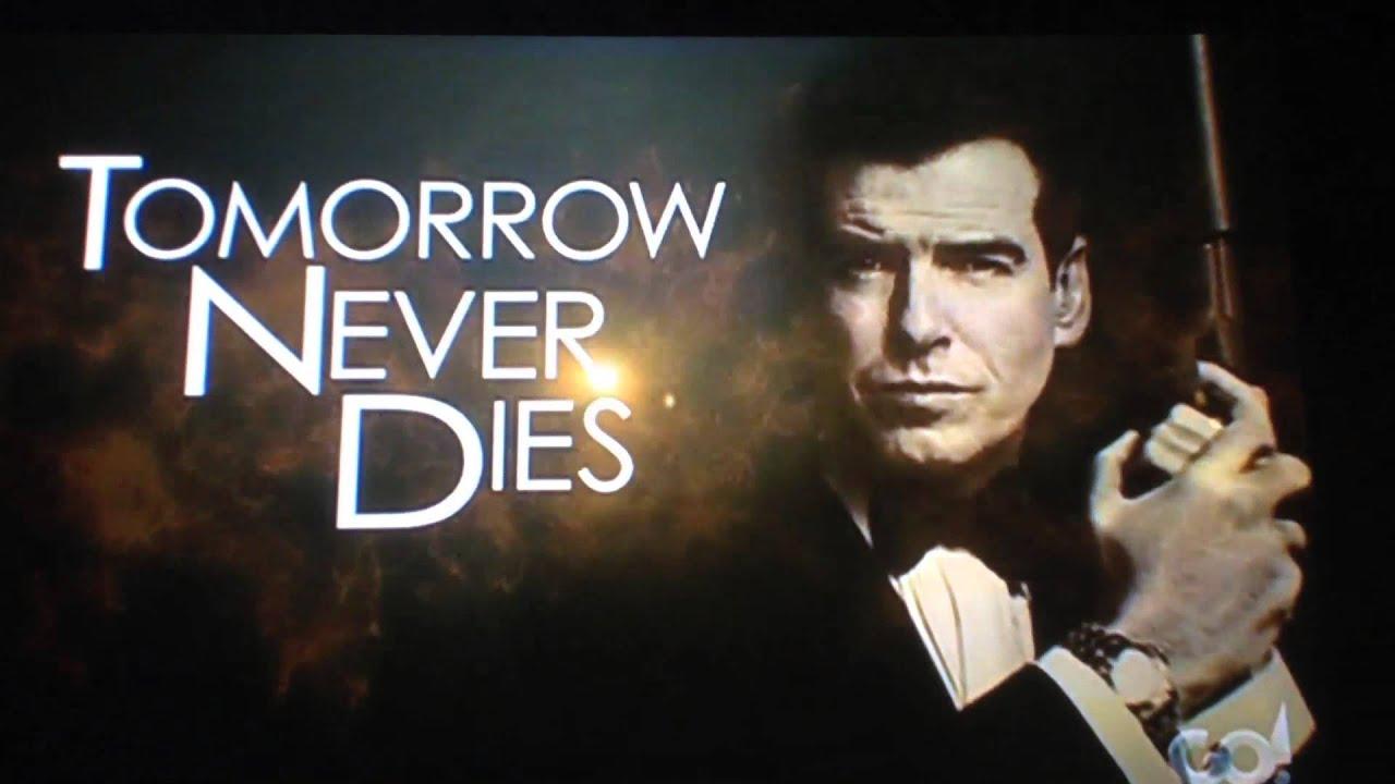 18 tomorrow never dies 1997 pierce brosnan youtube