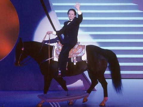 Billy Crystal Rides Off: 1991 Oscars