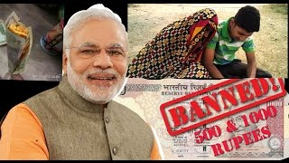 comedy you never seen like this modi ji banned rs 1000 and 500 currency note
