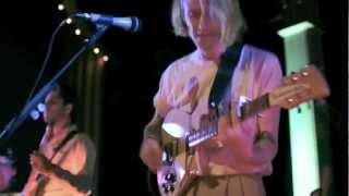Girls - Honey Bunny (Live at The Cocoanut Grove, Santa Cruz 3-1-12)