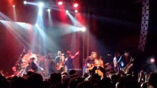 Tokyo Ska Paradise Orchestra at Sala Apolo, Barcelona (2015-07-21)