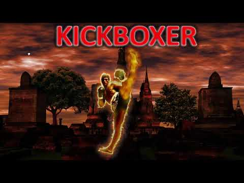 Kickboxer The Eagle Lands Remix