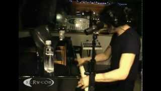 The Raconteurs-You Don't Understand Me Live at KCRW