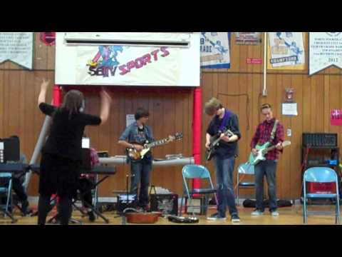 Sunny Brae Middle School - Spring Music Concert - Part 2